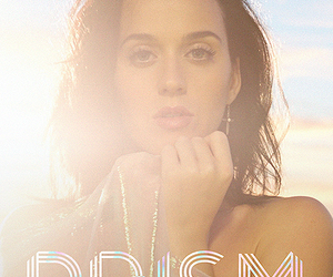 katy perry, katy perry prism, and prism image