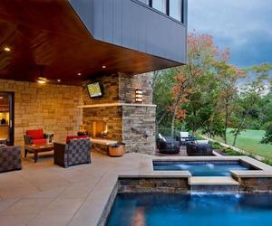 pool and design image