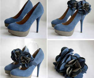 fashion and high heels image