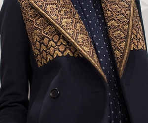 detail, fashion, and jacket image