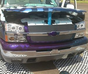 chevrolet, modified, and mods image