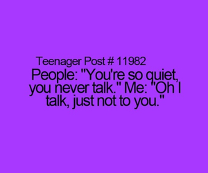 funny, teenager post, and people image