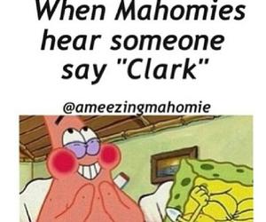 clark, lol, and true image
