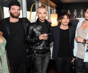 bill, kaulitz, and party image