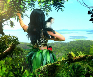 brilliant, jungle, and katy perry image