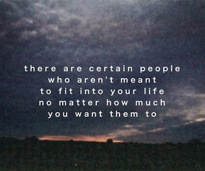 quote, life, and people image