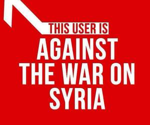 syria, peace, and war image