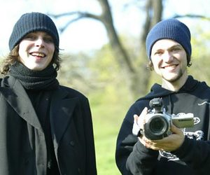 ville valo and bam margera image