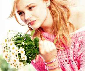 girl, chloe moretz, and cute image