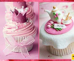 cupcake, moda, and pretty image