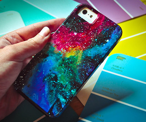 iphone, galaxy, and case image
