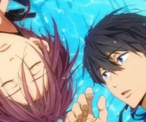 anime, free, and matsuoka image