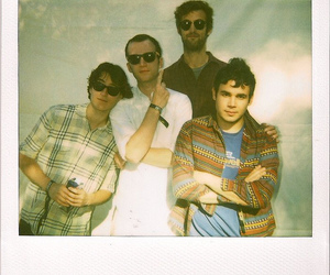 vampire weekend and horchata image