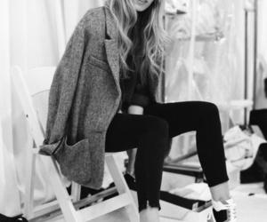 fashion, model, and beautiful image
