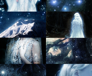 stars, valar, and silmarillion image