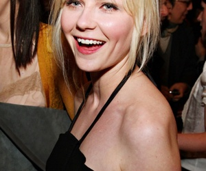 blonde, dunst, and eyes image
