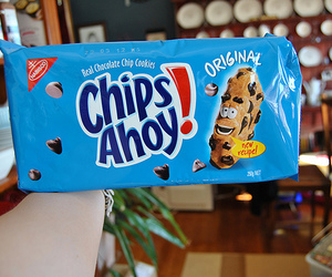 cokies and chips ahoy image
