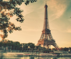<3, france, and paris image