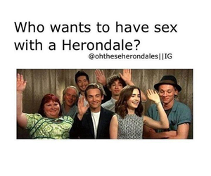 herondale, jace, and the mortal instruments image