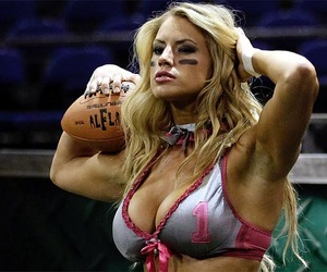 lfl and lingerie football league image