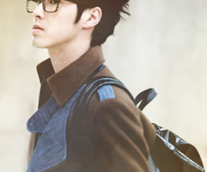 jung yunho and uknow image