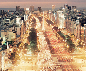 argentina, buenos aires, and beautiful image