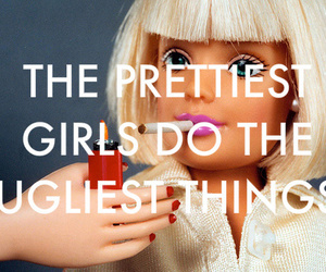 barbie, girl, and pretty image