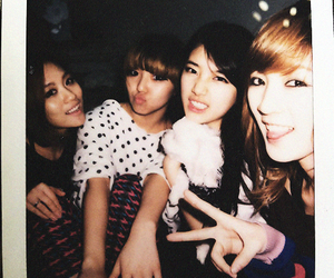 miss a and kpop image