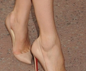 adorable, ankles, and beautiful image