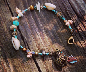 arm candy, beach, and florida image