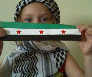 syria and syrian children image