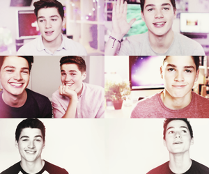 jacksgap, twins, and jack harries image