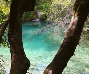 lakes, turquoise, and nature image