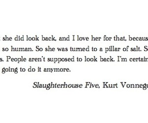 quote, text, and kurt vonnegut image