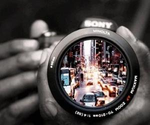 busy, motion, and newyork image