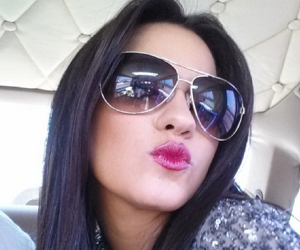 may, singer, and maite perroni image
