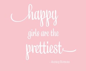 girls, pretty, and happy image