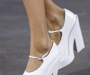 alexander wang and shoes image