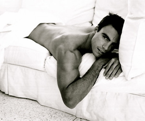 give me, handsome, and colin egglesfield image
