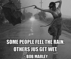 black and white, feel, and bob marley image