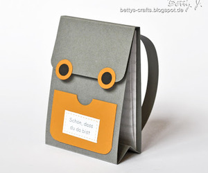 box, diy, and packaging image