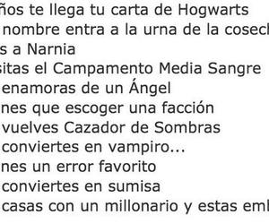 crepusculo, harry potter, and narnia image