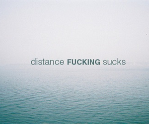 boy, fucking, and distance image
