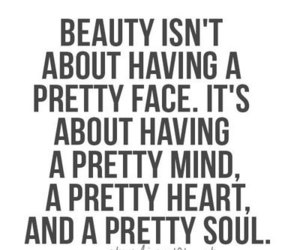 beauty, heart, and pretty image