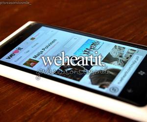 weheartit image