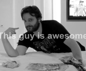awesome and gronkh image