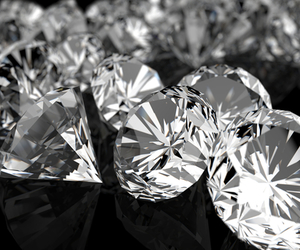 black, black and white, and diamonds image