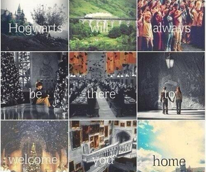 harry potter, j.k rowling, and movies image