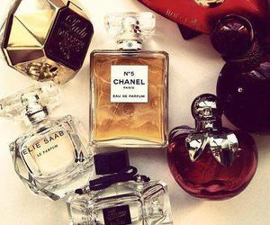 chanel, perfume, and gucci image