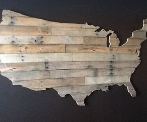 america, united states, and us image
